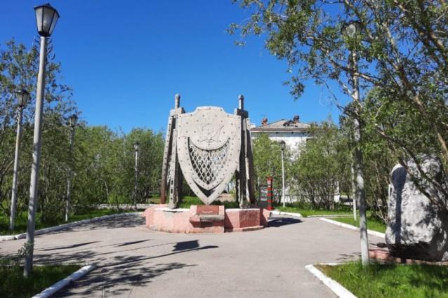 Фото В Воркуте установят памятник ВДВ