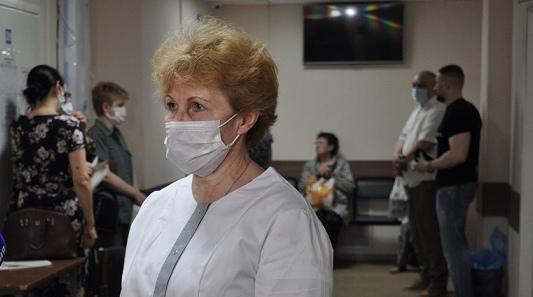 Фото В Минздраве Коми рассказали, как совместить прививки от гриппа и COVID-19