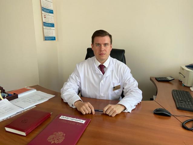 Фото Врач из Коми: «Пациенты в возрасте могут даже не заметить реакции на прививку»