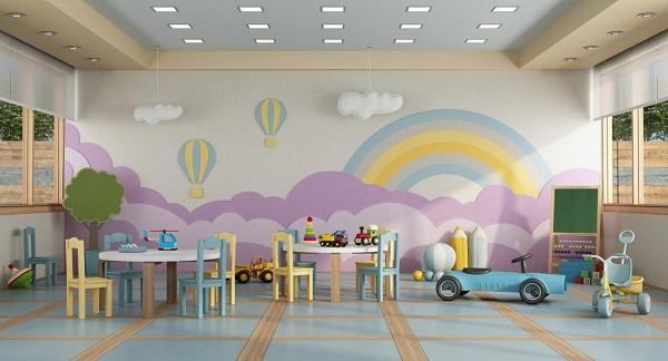 Фото В Кирове продают детский сад за 1 млн рублей