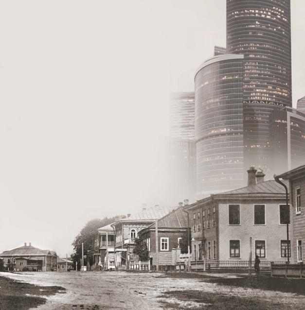 Фото В Сыктывкаре предложили строить 25-этажные дома: жители негодуют, а архитекторы намерены обсудить эту идею на градсовете