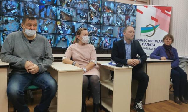 Фото Общественные наблюдатели не выявили нарушений на выборах в Коми