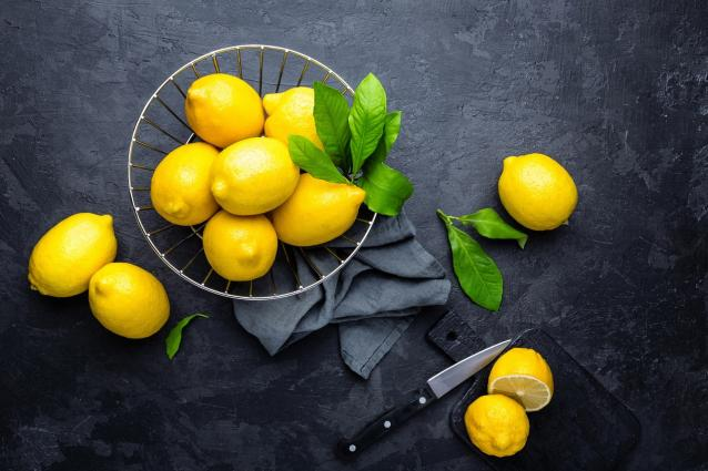 Фото За август в Кировской области подорожали лимоны, апельсины и чеснок
