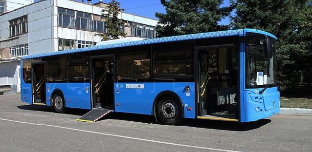 Фото Депутаты ОЗС поддержали выделение 1 млрд рублей на закупку новых автобусов