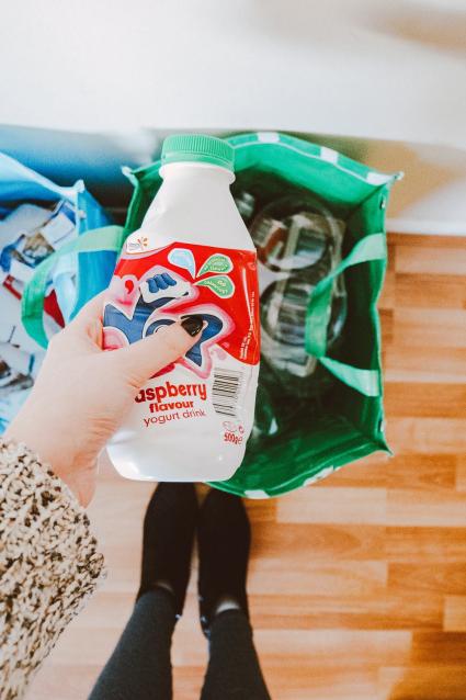 Фото Сыктывкарцы рассказали, готовы ли они отказаться от пластика