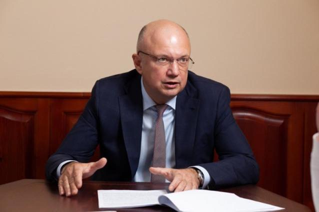 Фото Бывшему вице-губернатору Кировской области Андрею Плитко продлили домашний арест