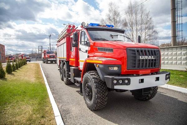 Фото В Кирове в торговом центре на Луганской пройдут пожарные учения