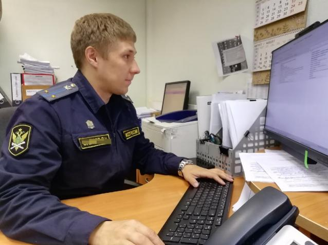 Фото Бывший начальник почтамта в Ухте боялась лишиться квартиры и перечислила приставам свыше миллиона рублей