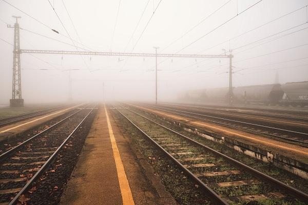 Фото В Кировской области двое мужчин воровали металлолом на железнодорожных путях