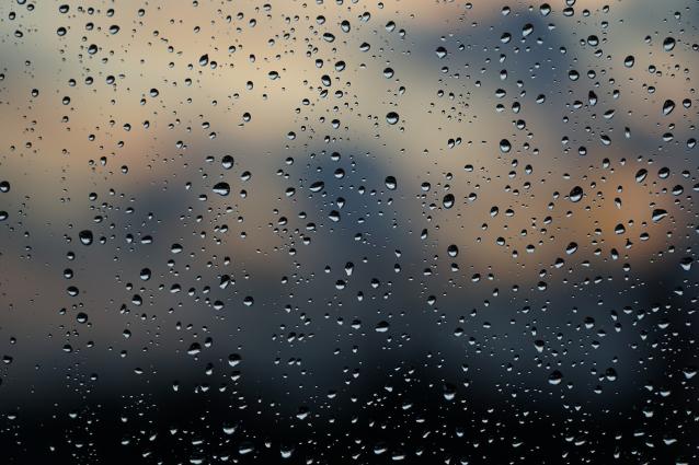 Фото В Коми 8 октября объявлено штормовое предупреждение