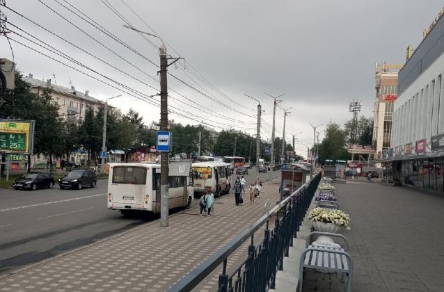 Фото 26 августа депутаты ОЗС обсудят выделение 1 млрд рублей на новые автобусы