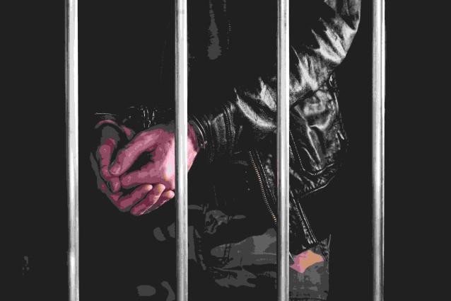 Фото В Ухте взяли под стражу педофила, обвиняемого в сексуальных преступлениях против ребенка
