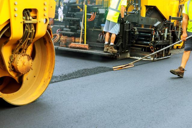 Фото АО «Коми дорожная компания» отремонтирует пятикилометровый участок дороги Сыктывкар-Ухта
