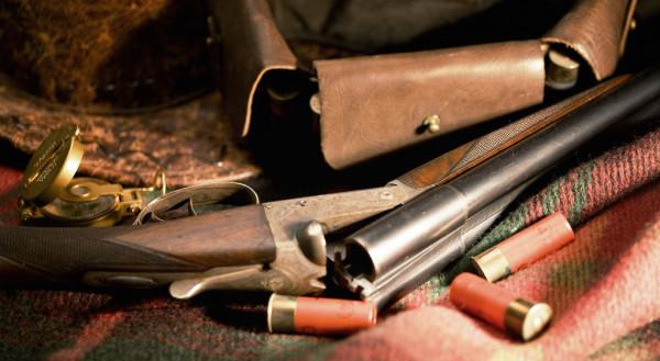 Фото Житель Коми открыл массовую стрельбу по односельчанам, а затем покончил с собой