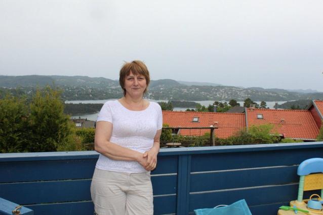 Фото Маршрут «Опарино – Берген». История общественницы, переехавшей жить в Норвегию