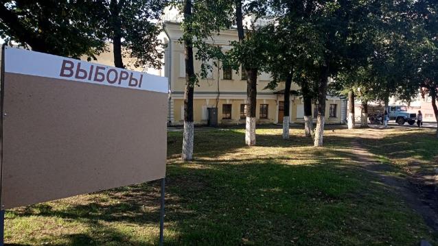 Фото Опросы «Зеркала» подтвердили данные ведущих социологических служб России