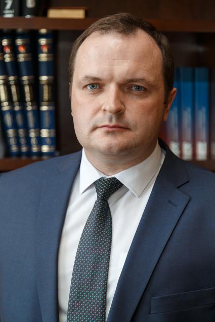 Фото Дмитрий Самоваров назначен руководителем администрации главы Коми