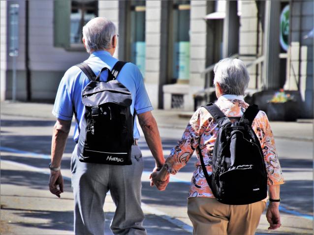 Фото В Пенсионном фонде Коми опровергли слухи об увеличении пенсий
