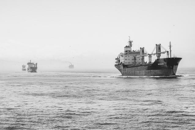 Фото «Нам нужен будет флот!»: глава Коми оценил мощность Печорского судостроительного завода