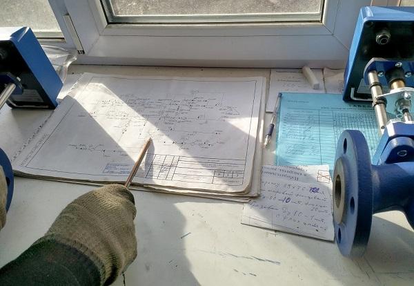 Фото В Кирово-Чепецке продолжается ремонт школы № 7
