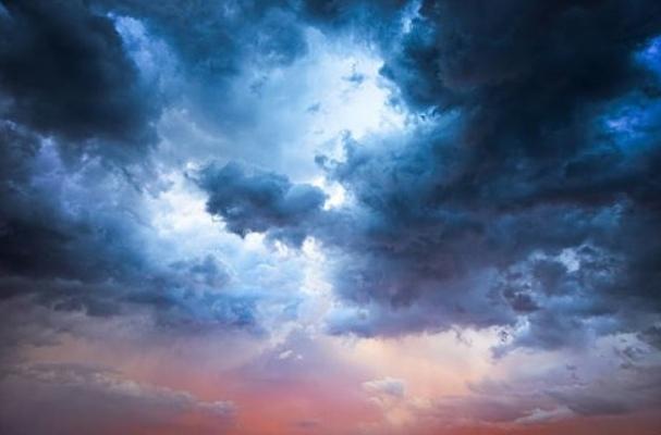 Фото В Коми ожидаются грозы и шквалистый ветер