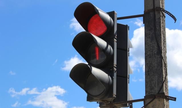 Фото На пяти перекрестках Сыктывкара изменятся светофоры