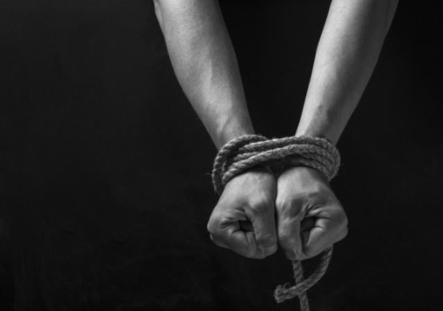Фото В Эжве двое мужчин выслушали приговор за похищение человека