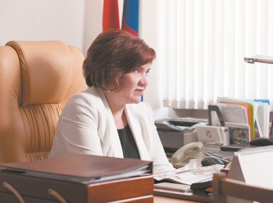 Фото Главу города Кирово-Чепецка выберут 29 сентября