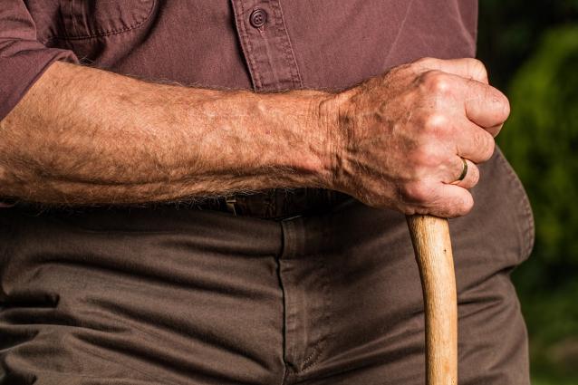 Фото В Эжве пенсионер тростью убил мужчину