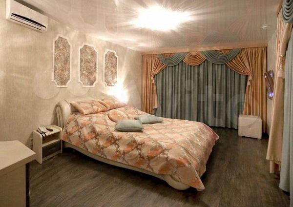 Фото В Кирове гостиничный комплекс на Пристанской продают за 40 млн рублей