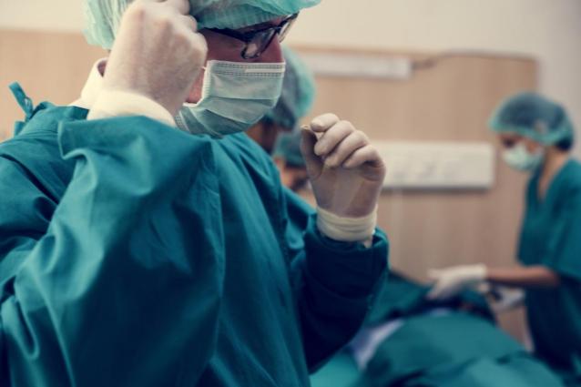 Фото В Коми заболеваемость внебольничной пневмонией выросла в 2,8 раза