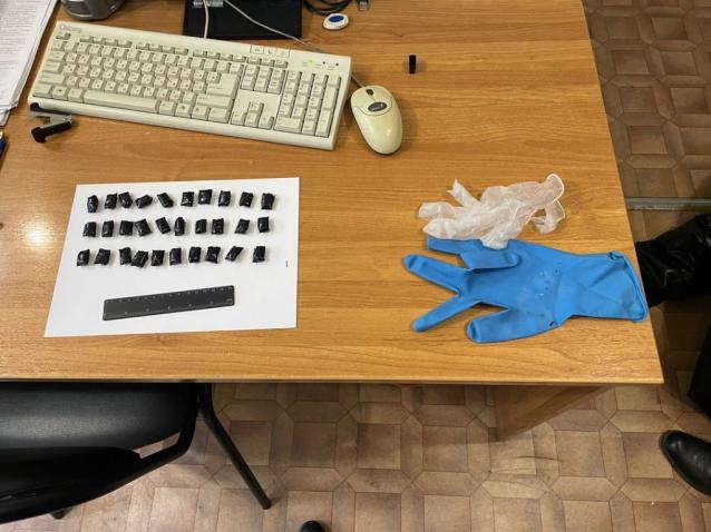 Фото В Сыктывкаре студент вуза подозревается в сбыте наркотиков