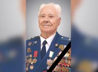 Фото В Кирове ушёл из жизни ветеран следственных органов Иван Чупрынов