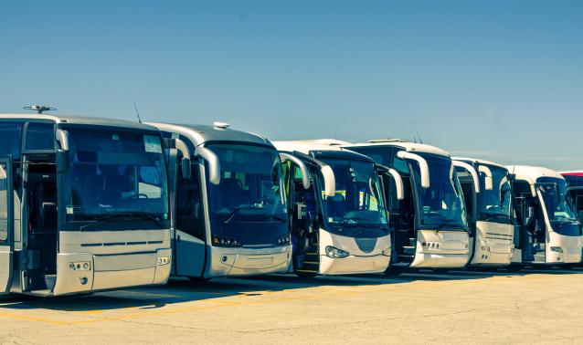 Фото В Кировскую область все 117 новых автобусов поставят до конца года